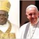 Matthew Hassan Kukah, Pope Francis