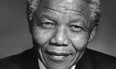 UN secretary urges world leaders to emulate Mandela