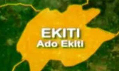 Ekiti court sentences man to death for phone theft Sola Jegede