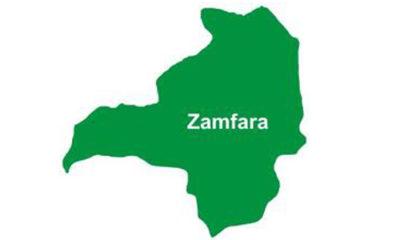 Yan Sakai Vigilance group kills bandits Zamfara