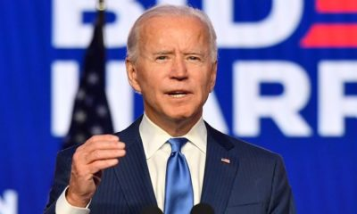 US administers 300m COVID-19 vaccines in 150 days – Biden