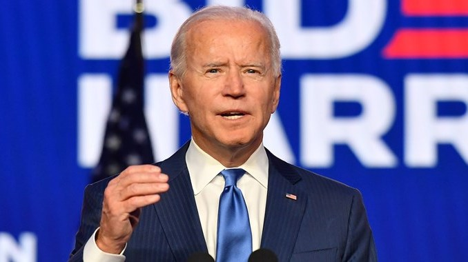 Biden expels 10 Russian diplomats in retaliation for election interference, hacking