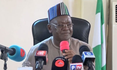 Ortom PDP Bandits assassination