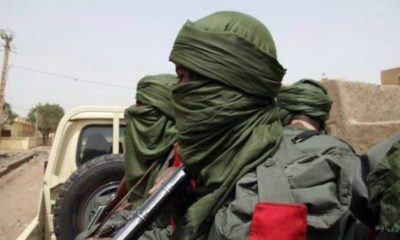 Suspected Bandits abduct two soldiers, civilians in Borno