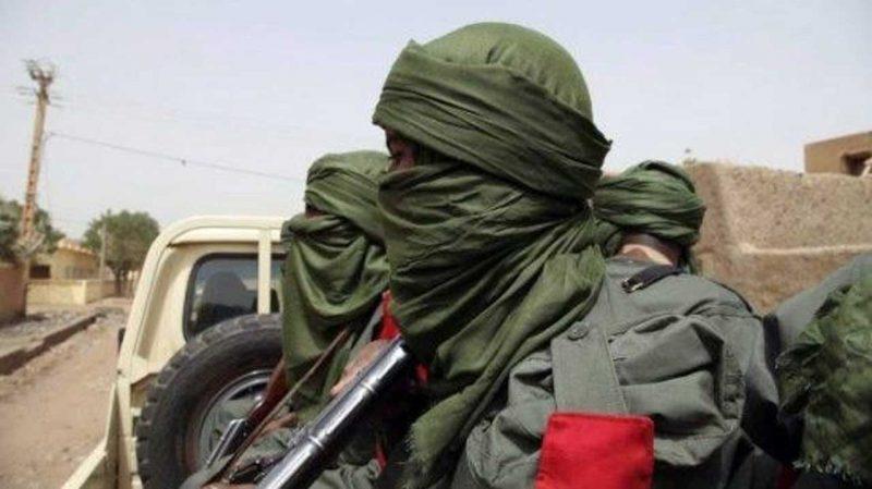Bandits, Kaduna