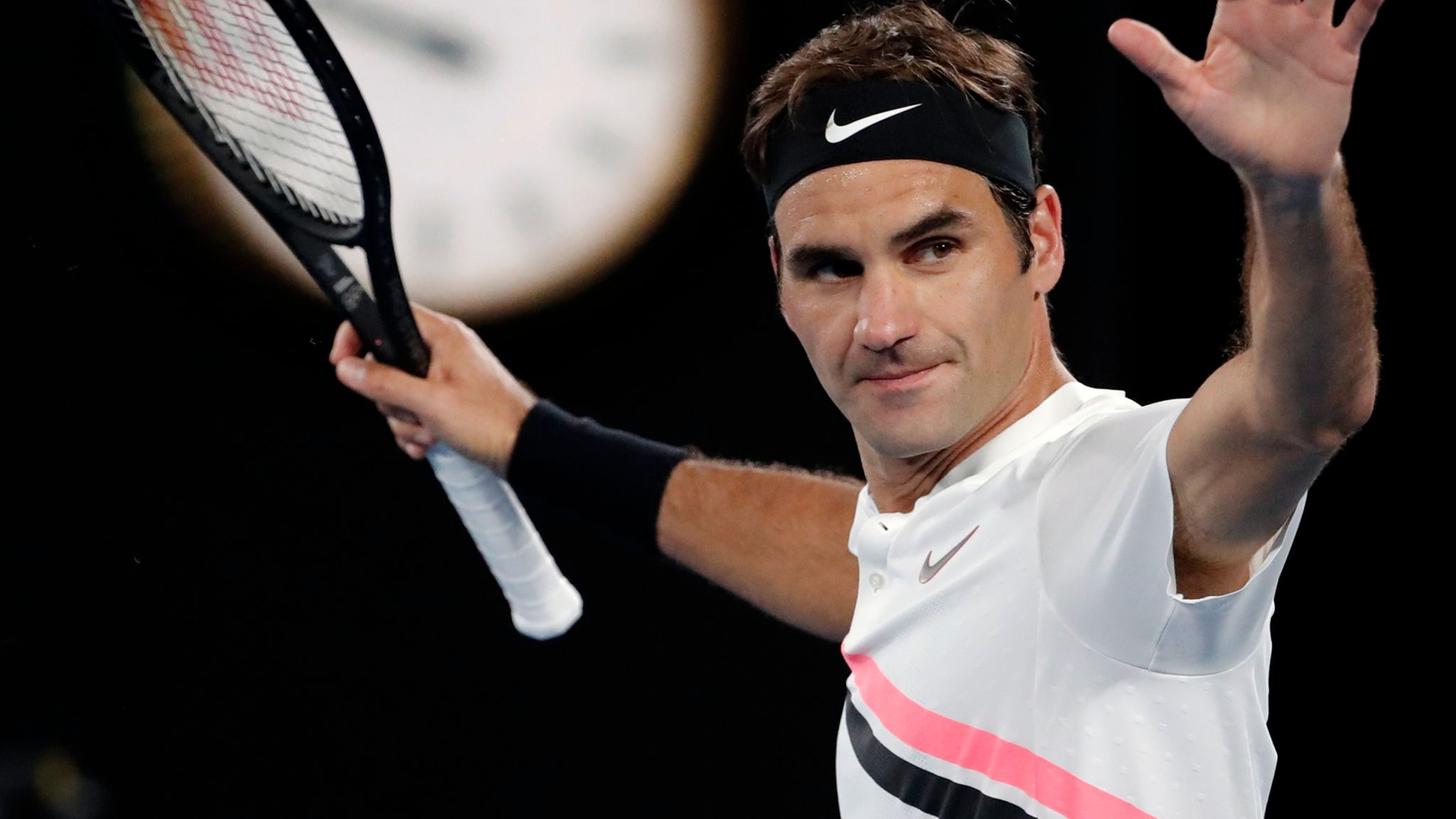 Federer withdraws from Tokyo Olympics