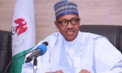 Banditry: Buhari orders military to protect farmers against security threat - Air Chief