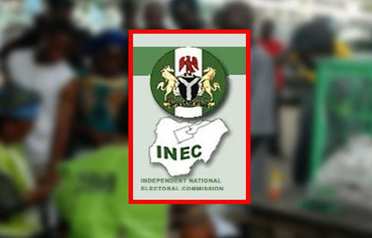 INEC CVR