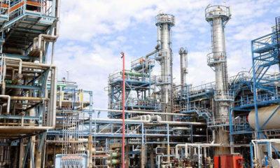 NNPC PH refineries rehab EPC contractor