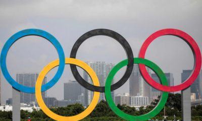 Tokyo 2020 Olympics cancellation COVID-19