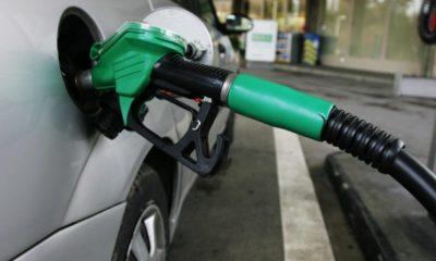 Nigeria petrol price hike