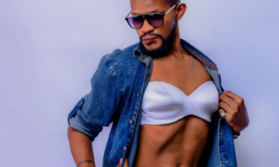 I'm not gay, I was using my celebrity status to fight for LGBT - Uche Maduagwu