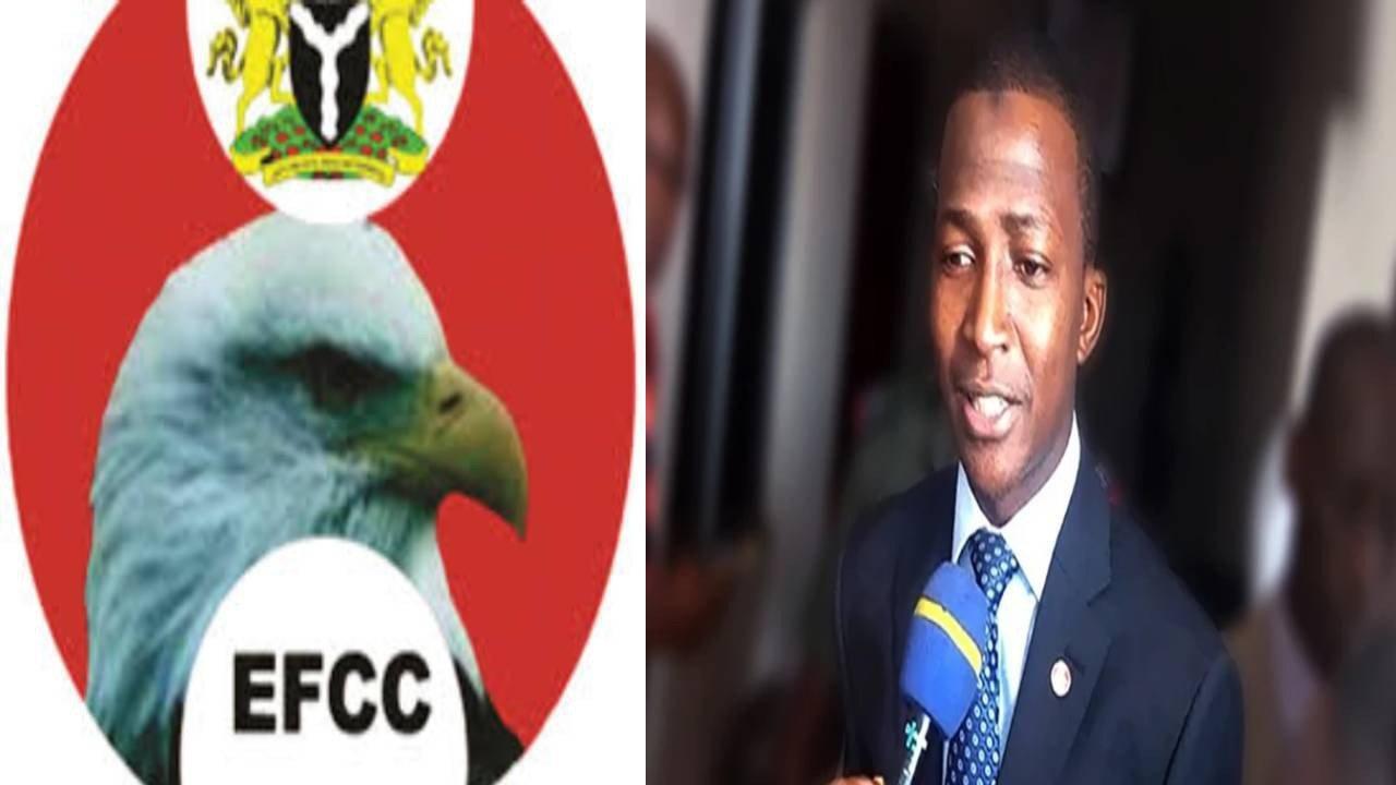 EFCC good governance ket to fighting corruption