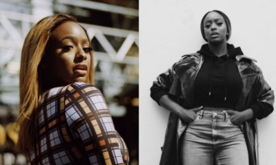 'You never take over Nigeria', fans react as DJ Cuppy promises to takeover UK