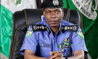 Nigerian Police, Arrest, suspects, criminals, fake COVID-19 result