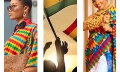 Ghana independence, Nengi, Tacha