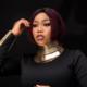 Toyin Lawani, celebrity stylist, nudity