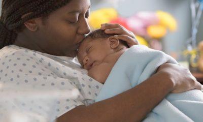 Maternity leave, All Progressives Congress, nursing mothers