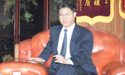 Chu Maoming, poverty, China