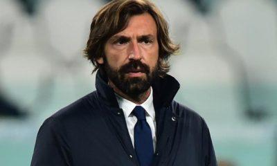 Pirlo Porto Juventus sack Champions League