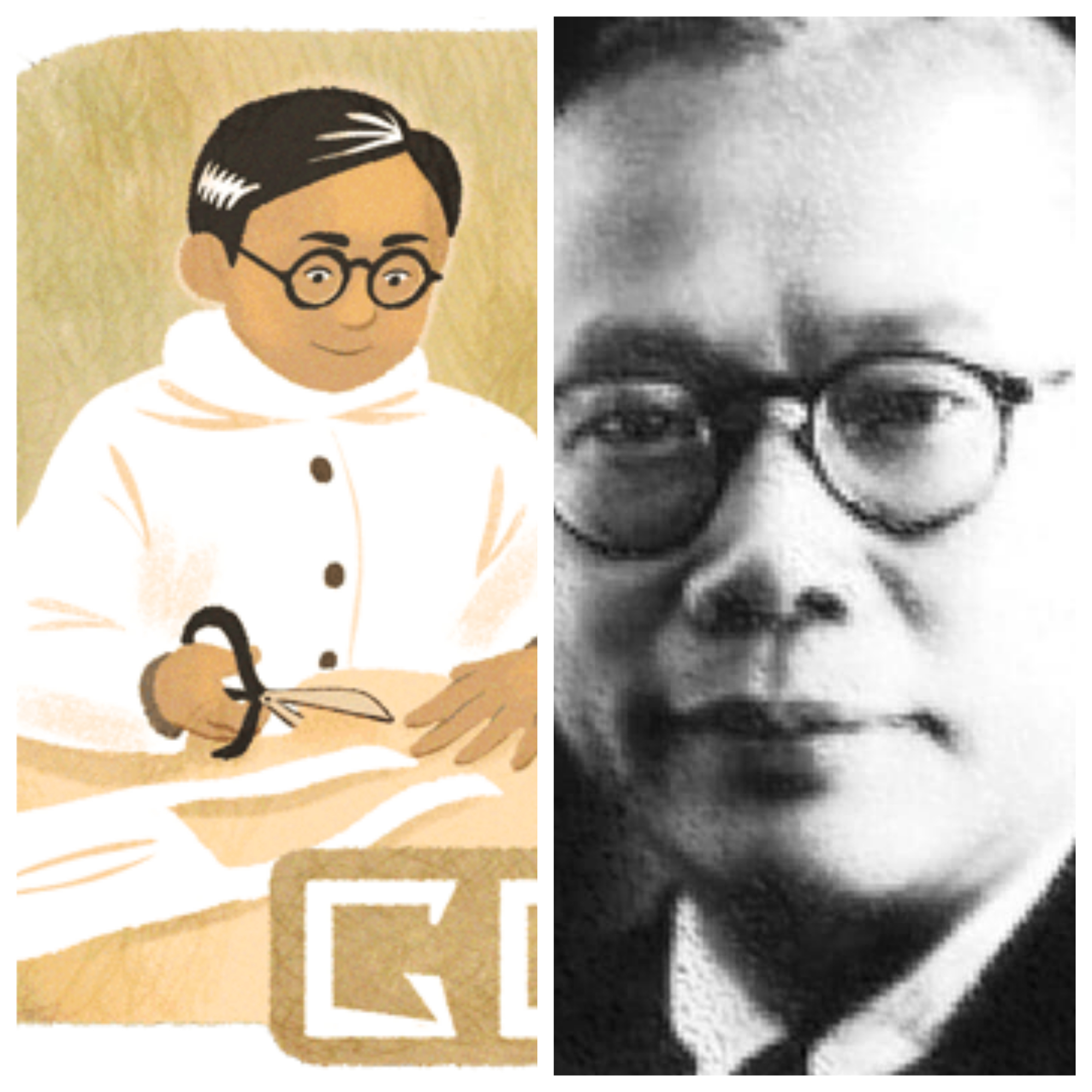 Google Doodle Honors Dr. Wu Lien-teh, Creator of the Surgical Mask
