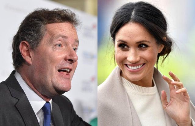 Piers Morgan, breakfast show, Meghan criticism, Prince Harry, Good Morning Britain, Alex Beresford, Oprah Winfrey, Tiffany Connor, Jameela Jamil, Duchess of Sussex
