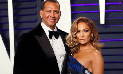 Jennifer Lopez Alex Rodrigues break up J Lo J-Rod A-Rod