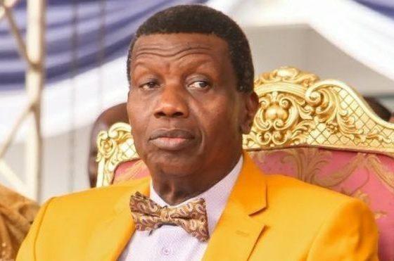 Federal Ministry of Works, Olalekan Jimoh, Pastor Enoch Adeboye, RCCG, Pastor Niyi Adebanjo, Redeemed Church petitions