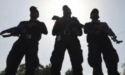 Bandits kill villagers in Katsina