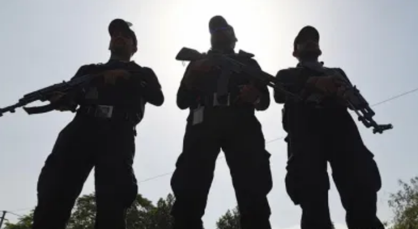 Greenfield abduction Kaduna FG el-Rufai bandits