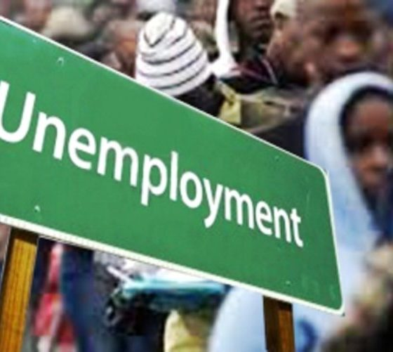 Nigeria's unemployment rate, National Bureau of Statistics