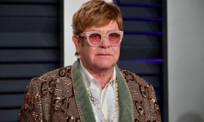 Elton John internet trolls