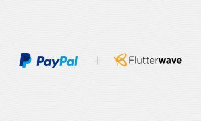 PayPal Flutterwave