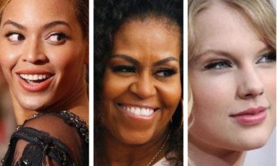 Beyonce Obama Swift Grammy