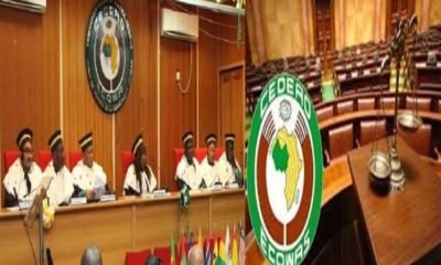 Cape Verde to pay $200,000 to diplomat - ECOWAS court