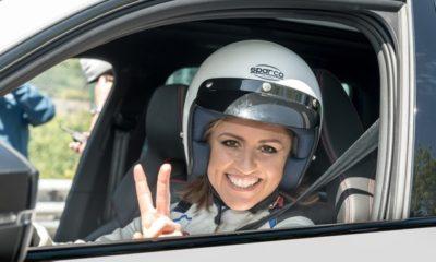 Sabina Schmitz F1