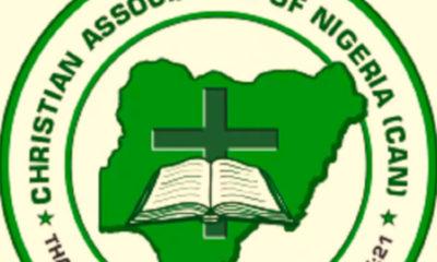 Prayer for Nigeria's leaders