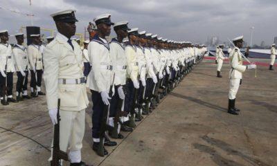 Navy releases recruitment list