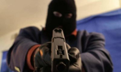 Gunmen kill 25-year-old man, abduct mother, son in Jigawa