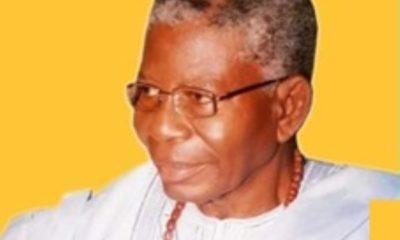 Fayemi Ogunlade