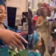 Tope Alabi Wedding guest