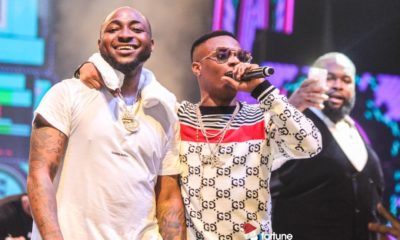 12 most streamed Nigerian songs, Kiddominant, top-100-most-Shazam-searched, Davido's Fall