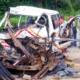 Eight die in Bauchi car crash