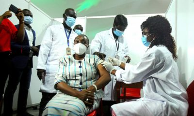 Nigeria records 8,439 COVID-19 vaccine's adverse reactions - NPHCDA