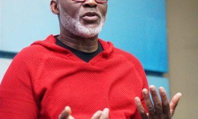 Richard Mofe Damijo, RMD at 60