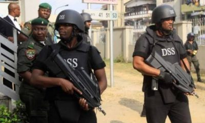 DSS, Yusuf Magaji, Rickey Tarfa, Bureau De Change Operators of Nigeria