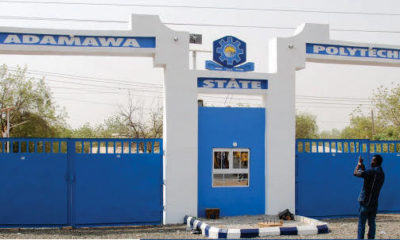 Adamawa Polytechnic