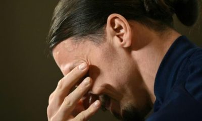AC Milan, Ibrahimovic Sweden EURO 2020