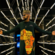 Celebrities shower Banky W with encomium as he turns 40