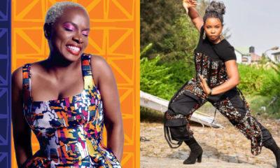 VIDEO: Angelique Kidjo, Yemi Alade condemn police brutality in 'Dignity'